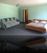 Гостиница Омега 4